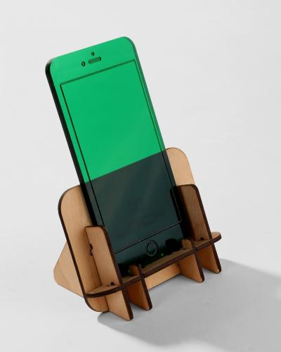 Smartphone Stand XL cover image