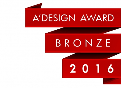 A'Design Award Competition cover image