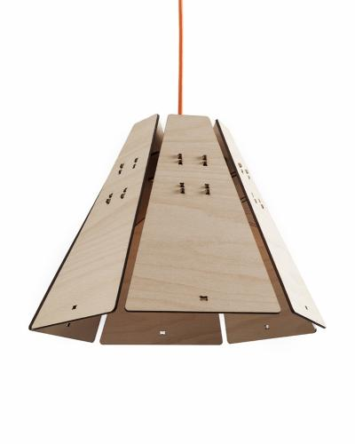 Antenna Pendant Lamp cover image