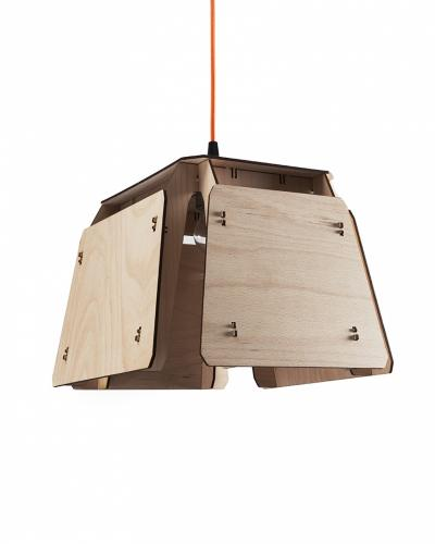 Chan1 Pendant Lamp cover image