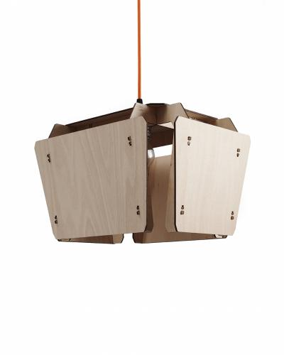 Chan2 Pendant Lamp cover image