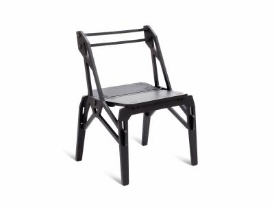 Frame Chair Black cover image