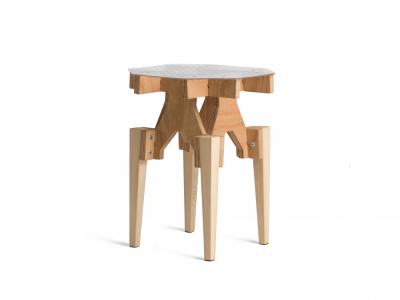 'Lese' stool | sidetable cover image